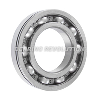 6003 N, Deep Groove Ball Bearing with a 17mm bore - Budget Range