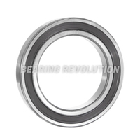 6012 2RS C3, Deep Groove Ball Bearing with a 60mm bore - Budget Range