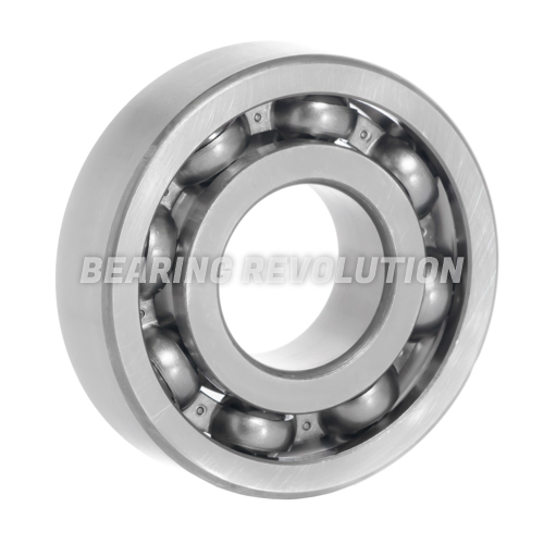6308, Deep Groove Ball Bearing with a 40mm bore - Budget Range