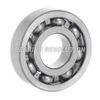 6309 VA 201, Deep Groove Ball Bearing with a 45mm bore - Premium Range