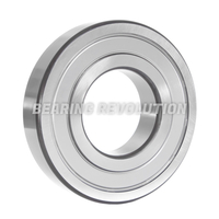 6313 ZZ, Deep Groove Ball Bearing with a 65mm bore - Budget Range