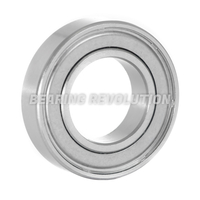 6204 C3 Bearing Qty-5 15009 New