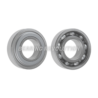 Agricultural Radial Ball Bearings