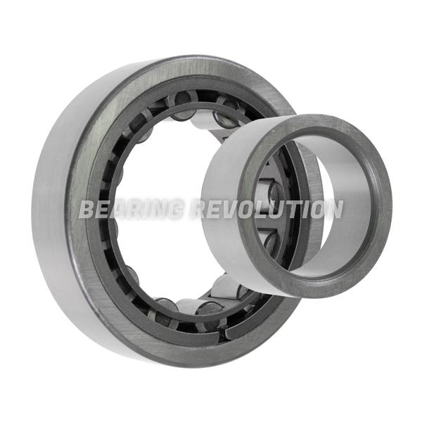 HYATT R1317 Cylindrical Roller Bearing