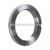 Lock Nuts - Inch Series