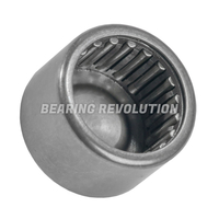 BK 1812, Drawn Cup Needle Roller Bearing with a 18mm bore - Premium Range