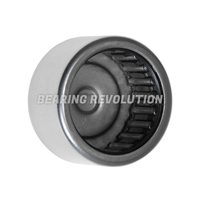 BK 2518 RS, Drawn Cup Needle Roller Bearing with a 25mm bore - Premium Range