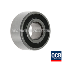 CSK 15 2RS C5,  One Way Clutch Bearing with a 15mm bore - Select range