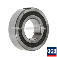 CSK 17 PP C5,  One Way Clutch Bearing with a 17mm bore - Select range