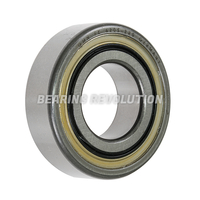 CSK 25 2RS C5,  One Way Clutch Bearing with a 25mm bore - Premium range