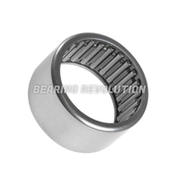 Drawn Cup Needle Roller Bearings - Open End