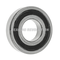 LJ 1 2RS, Deep Groove Ball Bearing with a 1 inch bore - Budget Range