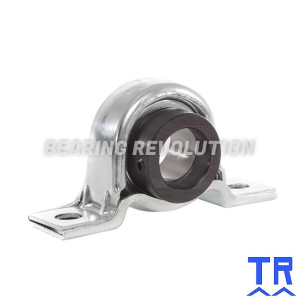 UCFL 202-10 Self-align 2 Bolt Flange Pillow Block Bearing 5//8 inch