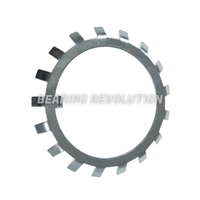 MB 0, Locking Washer - Premium