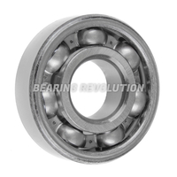 MJ .5/8 C3, Deep Groove Ball Bearing with a .5/8 inch bore - Budget Range