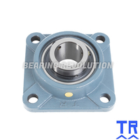 MSF 2  ( UCFX 10 32 ) - Square Flanged Unit with a 2 inch bore - TR Brand