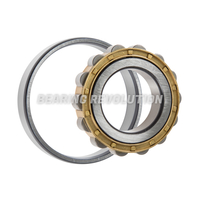 N-Series Single Row Cylindrical Roller Bearings