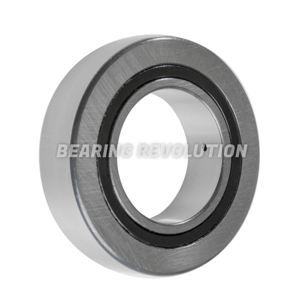 Consolidated Bearing YOKE TYPE TRACK ROLLERS LR-606-2RS