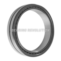 NA 4824, Needle Roller Bearing with a 120mm bore - Premium Range