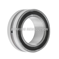 NA 4902 2RS, Needle Roller Bearing with a 15mm bore - Premium Range
