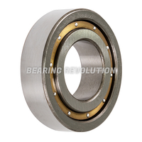 NC-Series Single Row Cylindrical Roller Bearings