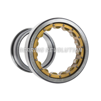 NJ-Series Single Row Cylindrical Roller Bearings