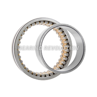 NNU-Series Double Row Cylindrical Roller Bearings