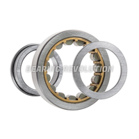 NUP-Series Single Row Cylindrical Roller Bearings