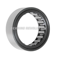 RNAO 30 40 17, Needle Roller Bearing with Machined Rings and a 30mm bore - Premium Range
