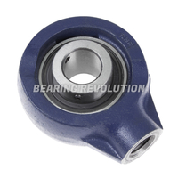 SCHB 2.1/4, 'Premium' Hanger Bearing Unit with a 2.1/4 inch bore.