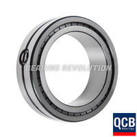 SL 01 4920, Full Complement Cylindrical Roller Bearing with a 100mm bore - Select Range