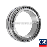 SL 02 4918, Full Complement Cylindrical Roller Bearing with a 90mm bore - Select Range