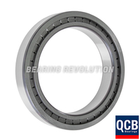 SL 18 2940 C3, Full Complement Cylindrical Roller Bearing with a 200mm bore - Select Range