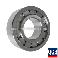 Angle Ring for Cylindrical Roller Bearings