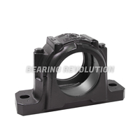Split Pillow Block Housings for Cylindrical Bore Mounting