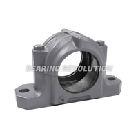SNV Series Split Pillow Block Housings