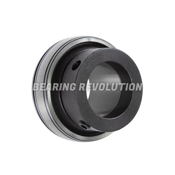 "SUC207-20Stainless Steel Insert Bearing UC207-20 1-1//4/"""