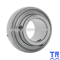 T 1035 1.7/16  ( UC 207 23 R3 )  -  Bearing Insert with a 1.7/16 inch bore - TR Brand