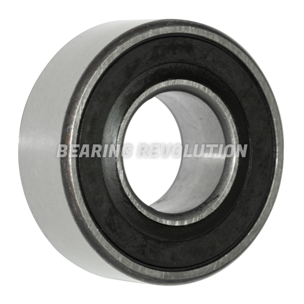 EROWA Probe Tips 5mm Tungsten Carbide Ball 79mm Long ER-010560