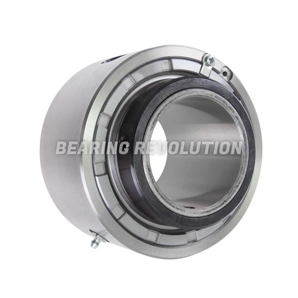 Bearing Cartridge: ZMC 2215, Linkbelt-Rexnord Spherical Roller Cartridge Unit